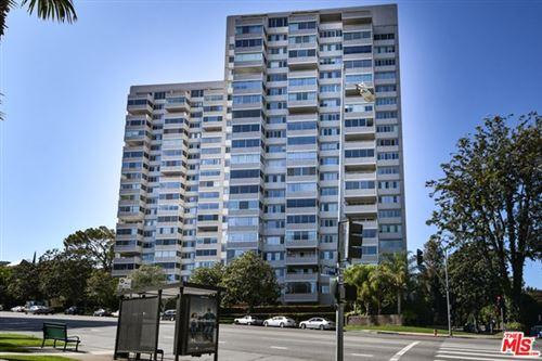 Photo of 865 Comstock Avenue #11B, Los Angeles, CA 90024 (MLS # 21715452)