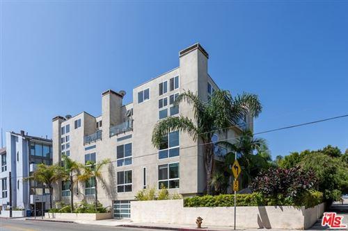 Photo of 24 Yawl Street #3, Marina del Rey, CA 90292 (MLS # 21724452)