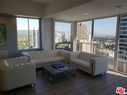 Photo of 10501 Wilshire Boulevard #2103, Los Angeles, CA 90024 (MLS # 21743452)