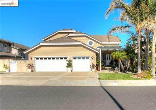 Photo of 2011 Windward Point, Discovery Bay, CA 94505 (MLS # 40916452)