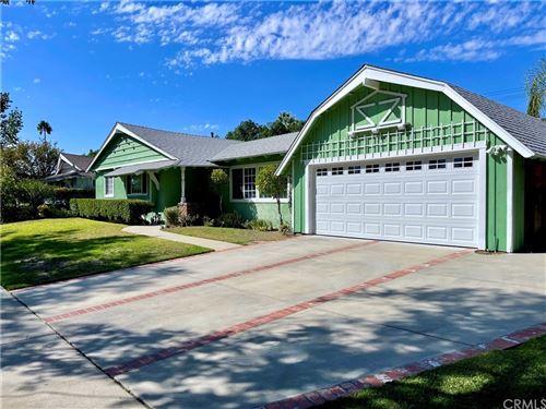 Photo of 17815 Hiawatha Street, Granada Hills, CA 91344 (MLS # BB21204452)