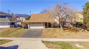 Photo of 1548 S Merrill Street, Corona, CA 92882 (MLS # DW18185452)