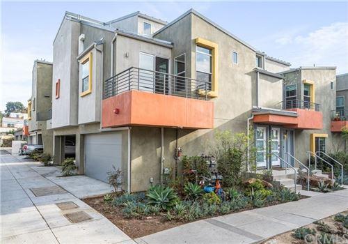 Photo of 1803 16th Street #E, Santa Monica, CA 90404 (MLS # LG20229452)