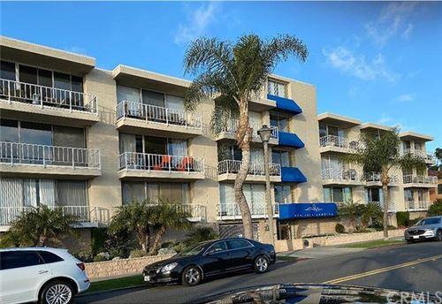 Photo of 383 Bay Shore Avenue #415, Long Beach, CA 90803 (MLS # OC20151452)