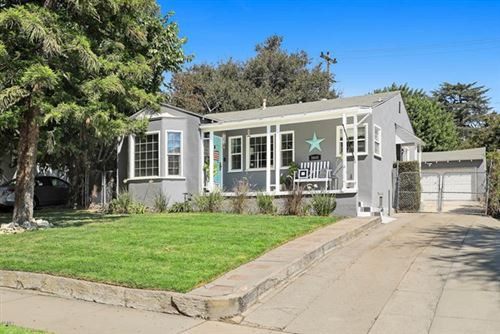 Photo of 3640 Roselawn Avenue, Glendale, CA 91208 (MLS # P1-1452)