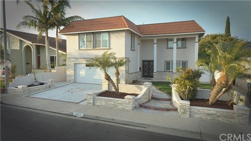 Photo of 4457 Candleberry Avenue, Seal Beach, CA 90740 (MLS # PW21032452)
