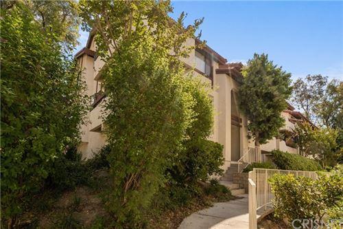 Photo of 28025 Sarabande Lane #1224, Canyon Country, CA 91387 (MLS # SR21134452)