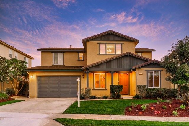 10563 Blue Granite Dr, San Diego, CA 92127 - #: 210006452