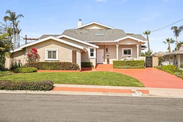 2176 Dunhaven St, San Diego, CA 92110 - #: 210009452