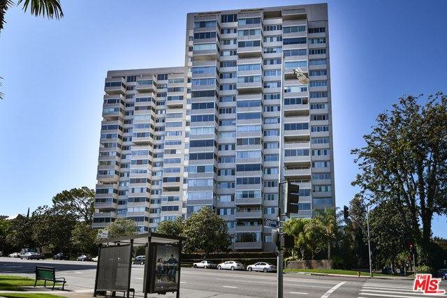 865 Comstock Avenue #11B, Los Angeles, CA 90024 - MLS#: 21715452