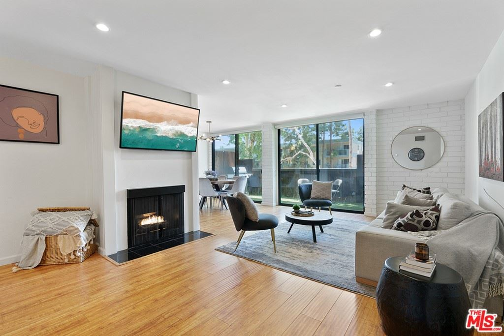 15515 W Sunset Boulevard #A06, Pacific Palisades, CA 90272 - MLS#: 21755452
