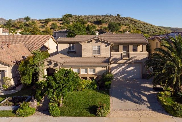 Photo of 3330 Sunset Hills Boulevard, Thousand Oaks, CA 91362 (MLS # 220005452)