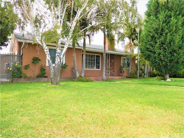 1287 Claremont Place, Pomona, CA 91767 - MLS#: IV20162452