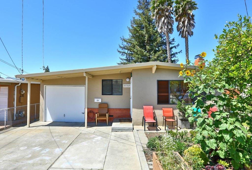 27783 11th Street, Hayward, CA 94544 - #: ML81850452