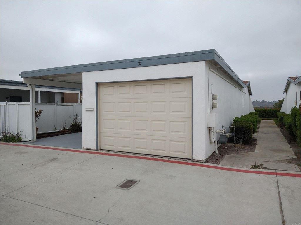 3839 Vista Campana S #37, Oceanside, CA 92057 - MLS#: NDP2110452