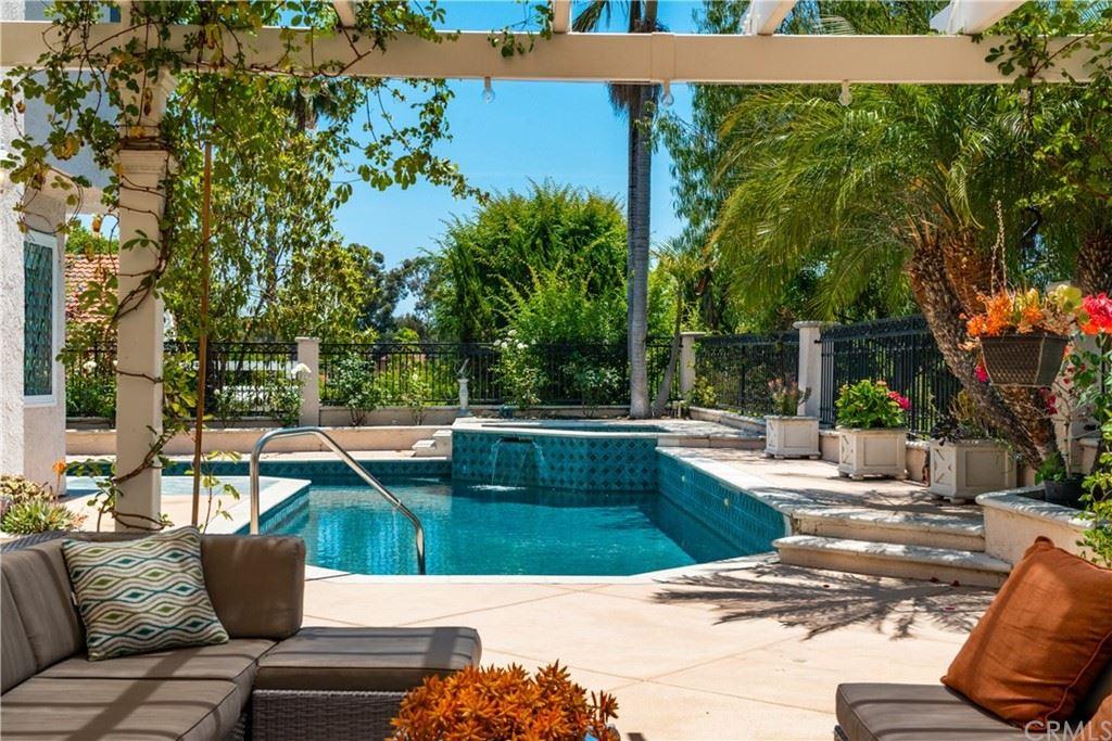 26431 Las Alturas Avenue, Laguna Hills, CA 92653 - MLS#: OC21115452