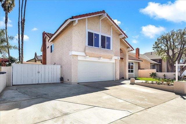 Photo of 347 S Jennifer Lane, Orange, CA 92869 (MLS # PW21031452)