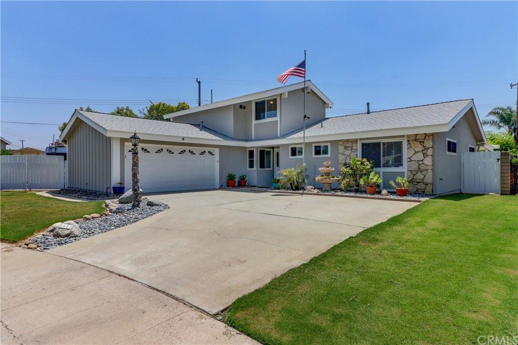 1682 Lear Lane, Tustin, CA 92780 - MLS#: PW21133452