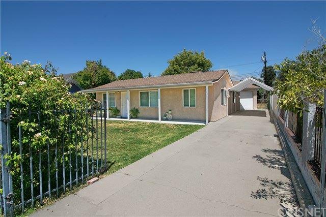 Photo of 22031 Cantlay Street, Canoga Park, CA 91303 (MLS # SR20163452)