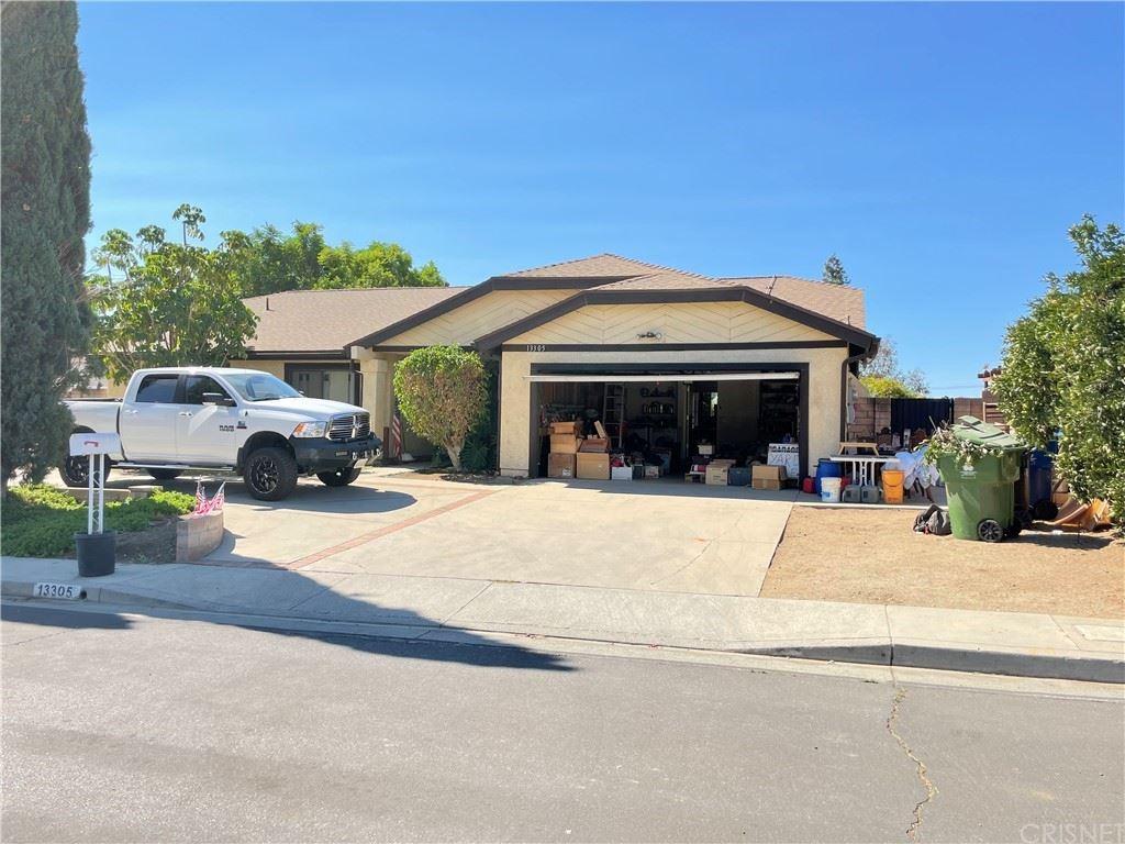13305 Norris Avenue, Sylmar, CA 91342 - MLS#: SR21231452