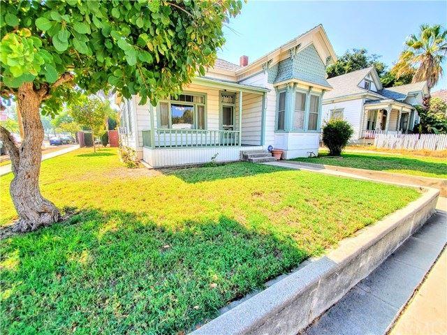 4308 10th Street, Riverside, CA 92501 - #: SW20212452