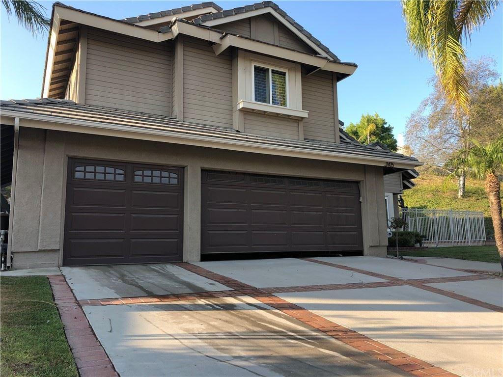 3415 Fairmont Boulevard, Yorba Linda, CA 92886 - MLS#: WS21189452