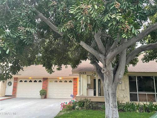 Photo of 15123 Village 15, Camarillo, CA 93012 (MLS # 221003453)