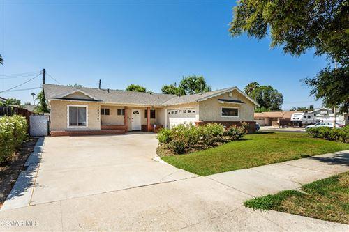 Photo of 16520 Rayen Street, North Hills, CA 91343 (MLS # 221004453)