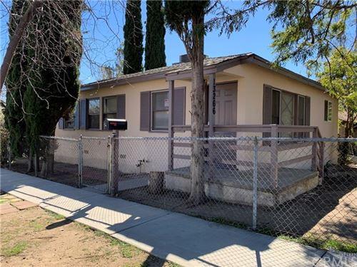 Photo of 13266 Beaver Street, Sylmar, CA 91342 (MLS # CV21037453)