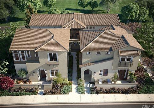 Photo of 11057 Spotlight Drive, Rancho Cucamonga, CA 91730 (MLS # IV21012453)
