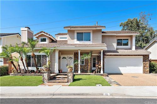Photo of 15 Starling Lane, Aliso Viejo, CA 92656 (MLS # LG21176453)