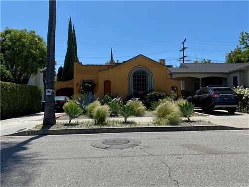 Photo of 8822 Rosewood Avenue, West Hollywood, CA 90048 (MLS # MB21205453)