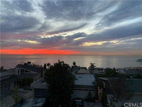 Photo of 1040 La Mirada Street, Laguna Beach, CA 92651 (MLS # OC20219453)