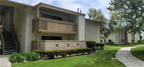 Photo of 8877 Lauderdale Court #210C, Huntington Beach, CA 92646 (MLS # OC21102453)