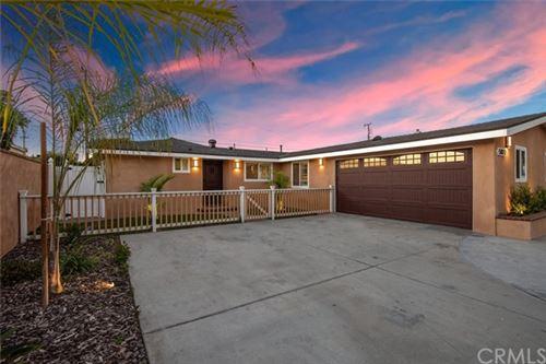 Photo of 5877 Los Encinos Street, Buena Park, CA 90620 (MLS # PW20152453)