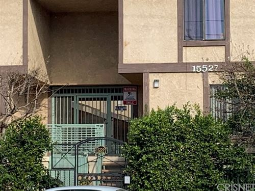 Photo of 15527 Parthenia Street #15, North Hills, CA 91343 (MLS # SR20022453)