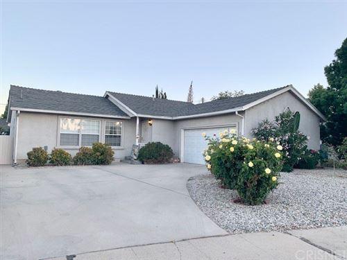 Photo of 20650 Runnymede Street, Winnetka, CA 91306 (MLS # SR20143453)