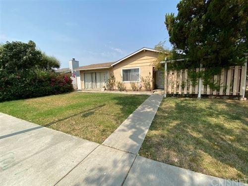 Photo of 22645 Victory Boulevard, West Hills, CA 91307 (MLS # SR20199453)