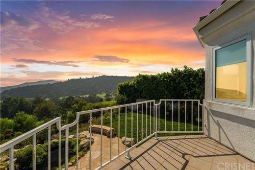 Photo of 2096 Sunrise Hill Drive, Brentwood, CA 90049 (MLS # SR20224453)