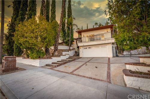 Photo of 22125 Londelius Street, West Hills, CA 91304 (MLS # SR21056453)