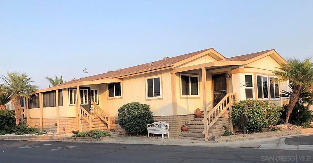 3461 Don Carlos Drive, Carlsbad, CA 92010 - #: 210023453