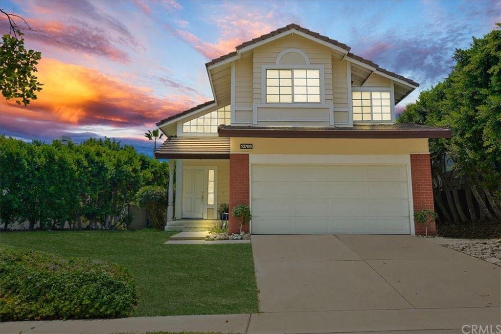 10769 Champagne Road, Rancho Cucamonga, CA 91737 - MLS#: CV21180453