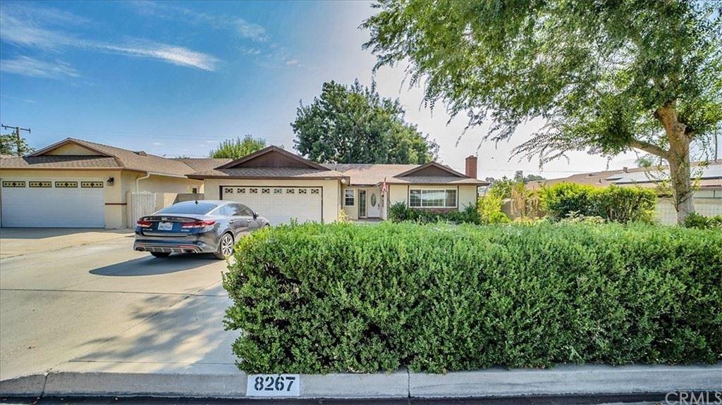 8267 Ramona Avenue, Rancho Cucamonga, CA 91730 - MLS#: CV21193453