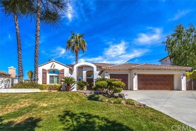 36370 County Line Road, Yucaipa, CA 92399 - MLS#: EV21094453