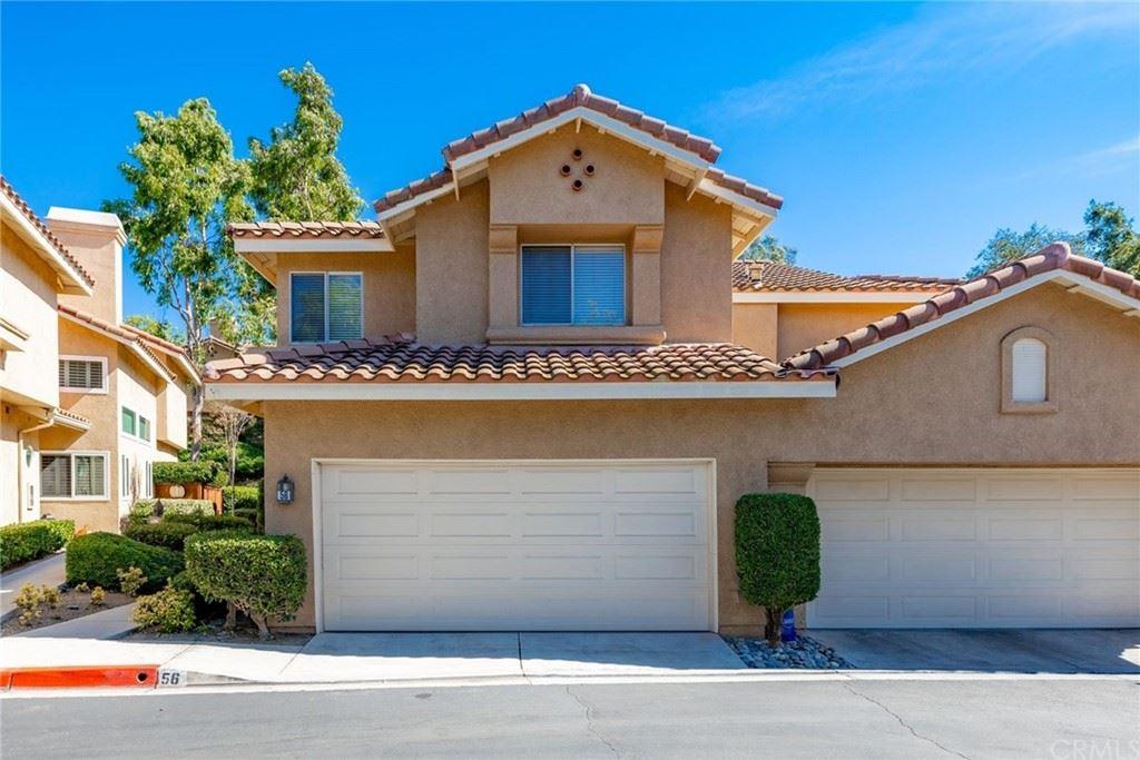 56 Alondra, Rancho Santa Margarita, CA 92688 - MLS#: LG21220453