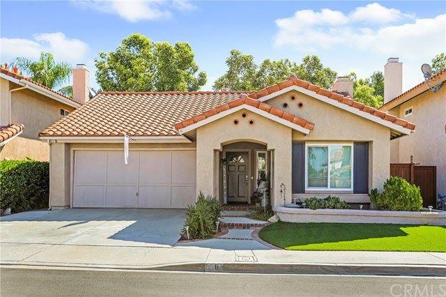 8 Ojai Court, Rancho Santa Margarita, CA 92688 - MLS#: OC20134453