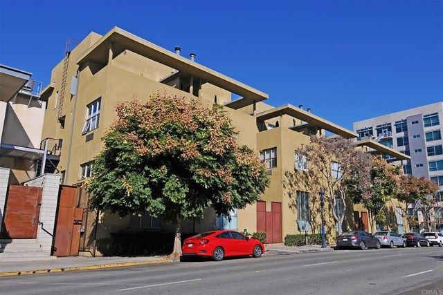 988 G Street #33, San Diego, CA 92101 - #: PTP2001453