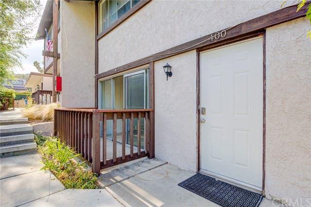 372 S Miraleste Drive #400, San Pedro, CA 90732 - MLS#: SB21100453
