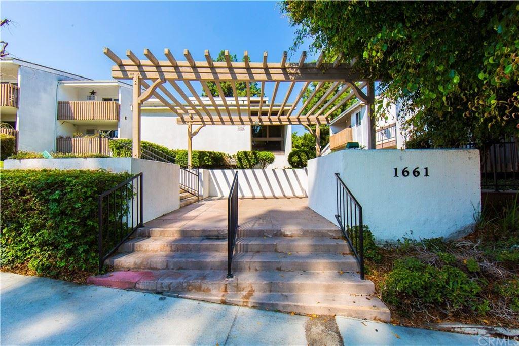 1661 Neil Armstrong Street #223, Montebello, CA 90640 - MLS#: SB21189453