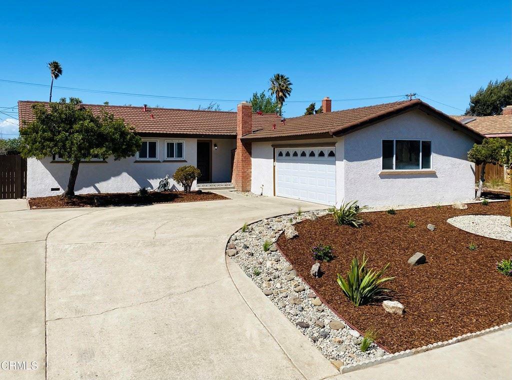 749 Crilene Lane, Santa Maria, CA 93455 - MLS#: V1-7453